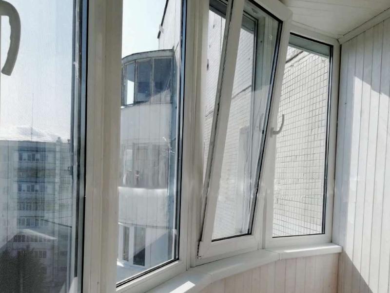 пластикові вікна калуш ціна52
