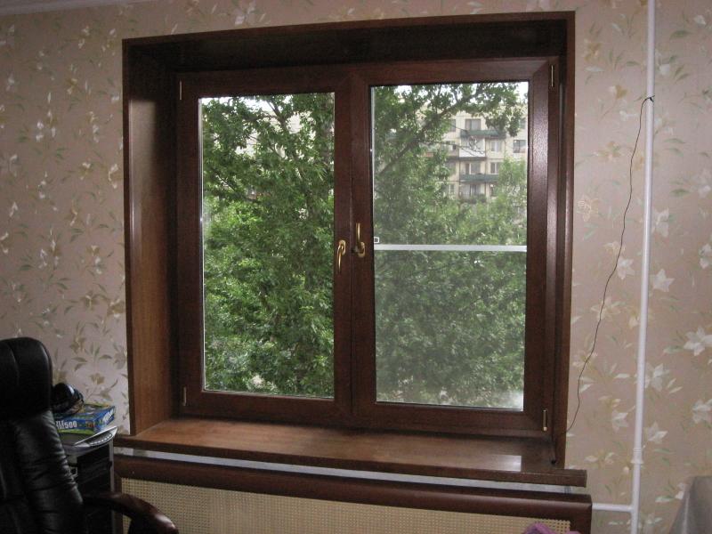 вікна стеко калуш4