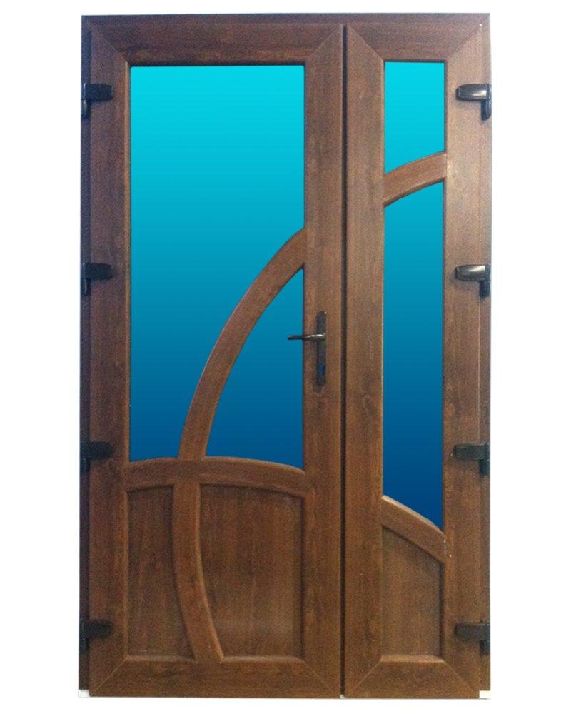 пластикові двері стеко івано-франківськ44