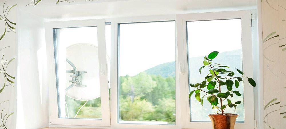 пластикові вікна чернівці